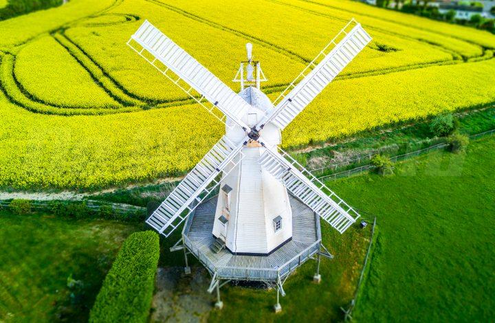 Lower Mill Woodchurch Kent